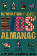 Information Please Kids' Almanac