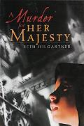 Murder for Her Majesty