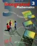 Integrated Mathematics 3