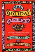 Holiday Handbook - Elizabeth James - Hardcover