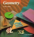 Geometry Teacher's Edition