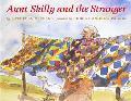 Aunt Skilly and the Stranger - Kathleen Stevens - Hardcover