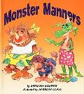Monster Manners A Guide to Monster Etiquette