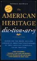 American Heritage Dictionary Office Edition