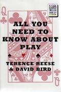 All You Need to Know about Play - Terence Reese - Paperback