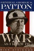War As I Knew It
