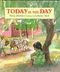 Today Is the Day - Nancy Riecken - Hardcover