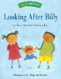 Watch Me Read: Looking after Billy