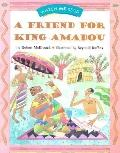 Friend for King Amadou Level 2. 2
