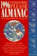 1996 Information Please Almanac - Otto Johnson - Paperback