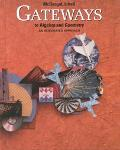 Gateways to Algebra and Geometry