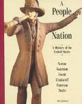 A People and a Nation: A History of the United State