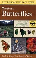 Field Guide to Western Butterflies