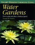 Water Gardens How to Plan and Plant a Backyard Pond