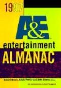 1997 A&E Information Please Entertainment Almanac - Robert Moses - Paperback