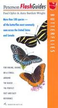 Peterson Flashguides Butterflies More Than 100 Species- All the Butterflies Most Commonly Se...