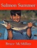 Salmon Summer