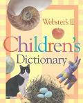 Webster's II Children's Dictionary