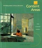 Secondary School Literacy Instruction: The Content Areas