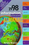 Information Please Almanac - Borgna Brunner - Paperback