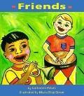 Little Reader: Friends