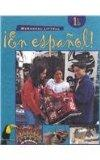 McDougal Littell ?En Espa?ol!: Student Edition Level 1b 2000 (Spanish Edition)