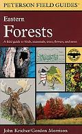 Field Guide to Eastern Forests North America