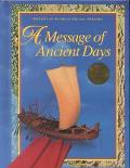 Message of Ancient Days Level 6 - 21st Century Edition