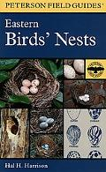 Field Guide to the Birds' Nests United States East of the Mississippi River