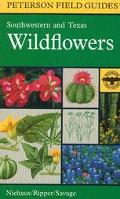 Field Guide to Southwestern and Texas Wildflowers
