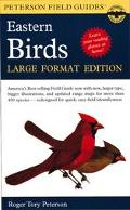 Field Guide to the Birds, Eastern and Central North America Eastern and Central North America