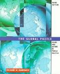 Global Puzzle Issues and Actors in World Politics