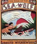 Wave of the Sea-Wolf