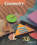 Geometry (McDougal Littell Jurgensen Geometry)