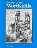 Wordskills Blue Level