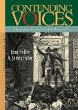 Contending Voices: Biographical Explorations Of The American Past: Volume 1