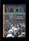 Contending Voices: Since 1865