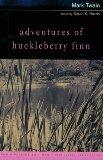 Adventures of Huckleberry Finn (New Riverside Editions)