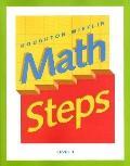 Math Steps Level 1