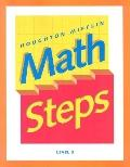 Math Steps Level 3