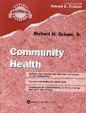 Community Health (Rypins' Intensive Reviews)