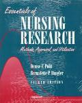 Essen.of Nursing Research