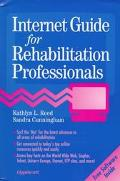 Internet Guide for Rehabilitation Professionals