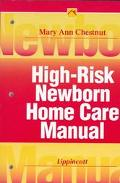 High-Risk Newborn Home Care Manual