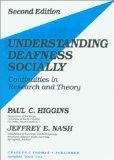 Understanding Deafness Socially: Continuities in Research and Theory