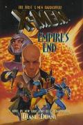 X-Men: Empire's End - Diane Duane - Hardcover