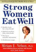 Strong Women Eat Well