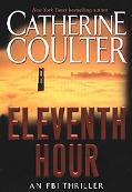 Eleventh Hour An FBI Thriller