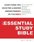 The Essential Study Bible