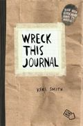 Wreck This Journal (Paper Bag) Expanded Ed